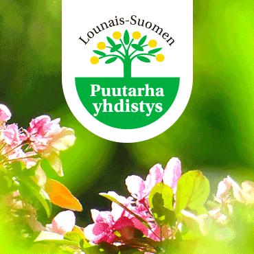 Lounais-Suomen puutarhayhdistyksen verkkosivut