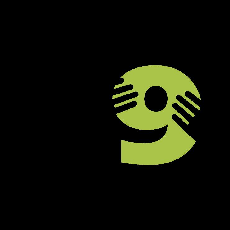 Mainostoimisto Hurraan suunnittelema Taitaja9-logo
